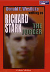 Books On Tape - The Jugger by Richard Stark