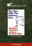 Books On Tape - The Man With The Getaway Face by Richard Stark