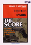 Books On Tape - The Score by Richard Stark