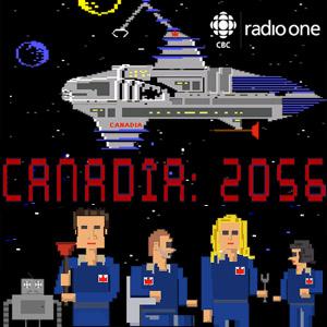 Canadia: 2056