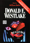 Chivers Sound Library - Put A Lid On It by Donald E. Westlake