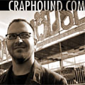 Cory Doctorow's Craphound Podcast