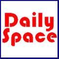 Daily Space - The Blog Of Thunder Child SF & Fantasy Webzine