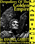 Despoilers Of The Golden Empire by Randall Garrett