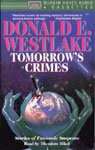 Durkin Hayes Audio - Tomorrow's Crimes by Donald E. Westlake