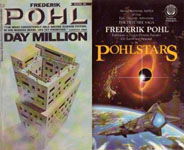 Day Million and We Purchased People by Frederik Pohl