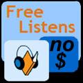 Free Listens Blog
