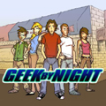 Geeks By Night
