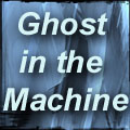 Gail Z. Martin's Ghost in the Machine podcast
