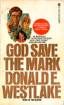 God Save The Mark by Donald E. Westlake