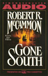 Horror Audiobook - Gone South by Robert R. McCammon
