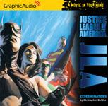AUDIO DRAMA - Justice League of America: Exterminators