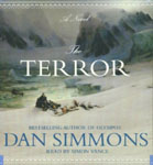Horror Audiobook - The Terror by Dan Simmons