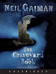 Harper Audio - The Graveyard Book by Neil Gaiman