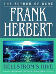 Science Fiction Audiobook - Hellstrom's Hive by Frank Herbert