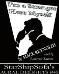 I'm A Stranger Here Myself by Mack Reynolds