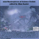 Science Fiction Audiobook - Mini-Masterpieces Of Science Fiction edited by Allan Kaster