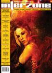 Interzone #216 (The Mundane Science Fiction Issue)
