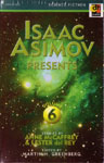 DH Audio Science Fiction Audiobook - Isaac Asimov Presents Volume 6