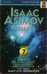 DH Audio Science Fiction Audiobook - Isaac Asimov Presents Volume 7