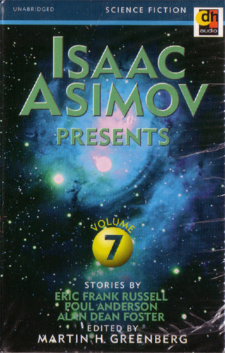Isaac Asimov Presents Volume 7