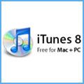 iTunes 8.0