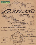LibriVox Science Fiction - Flatland: A Romance Of Many Dimensions by Edwin A. Abbott