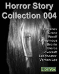 LibriVox Audiobook - Horror Story Collection 004