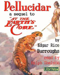 LibriVox Science Fiction Audiobook - Pellucidar by Edgar Rice Burroughs