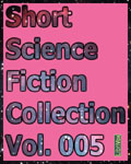 LibriVox Short Science Fiction Stories Collection #005