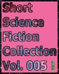 LibriVox Short Science Fiction Stories Collection #005