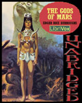 LibriVox audiobook - The Gods Of Mars by Edgar Rice Burroughs