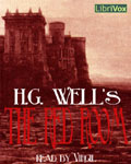 LibriVox Fantasy - The Red Room by H.G. Wells