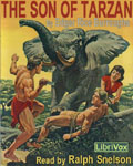 LibriVox Audiobook - The Son Of Tarzan by Edgar Rice Burroughs