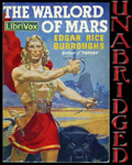 LibriVox audiobook - The Warlord Of Mars by Edgar Rice Burroughs