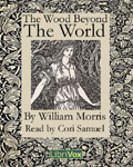 LibriVox Fantasy Audiobook - The Wood Beyond The World by William Morris