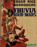 LibriVox Science Fiction - Thuvia, Maid Of Mars by Edgar Rice Burroughs