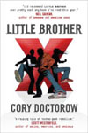 MP3 Audiobook - Little Brother by Cory Doctorow