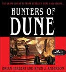 Macmillan Audio - Hunters Of Dune by Brian Herbert and Kevin J. Anderson