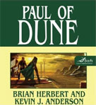 Macmillan Audio - Paul Of Dune by Brian Herbert and Kevin J. Anderson