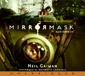 Fantasy Audiobook - Mirrormask by Neil Gaiman