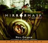 Fantasy Audiobook - Mirrormask by Neil Gaiman