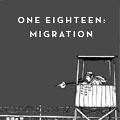 One Eighteen Migration