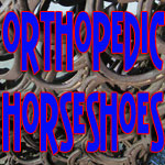 Orthopedic Horseshoes