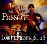SF audiobook - Passage: The Sharing Knife part 3 by Lois McMaster Bujould TN