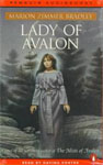 Penguin Audio - Lady Of Avalon by Marion Zimmer Bradley