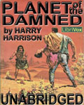 LibriVox Science Fiction Audiobook - Planet Of The Damned by Harry Harrison
