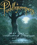 Young Adult Audiobook - Puddlejumpers by Mark Jean and Christopher Carlson