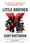 Science Fiction Audiobook - Little Brother by Cory Doctorow