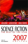Science Ficition The Best Of The Year 2007